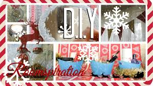 Diy Christmas Room Decorations Happy Holidays
