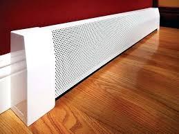 modern baseboard heat how to baseboard heater covers replacement baseboard heater covers replacement designing around baseboard heaters diy decorative