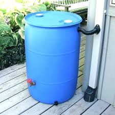 food grade rain barrel where to barrels safe