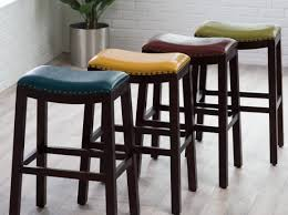 into the west rustic furniture. Alluring Rustic Pine Counter Stools Height Saddle Stool West Elm With Into The Furniture T