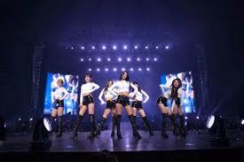 Fnc Seating Chart Fnc Kingdom Holds 2015 Fnc Kingdom In Seoul Concert
