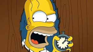 Simpsons  Damn Thatu0027s Some Fine TailoringAll The Simpsons Treehouse Of Horror Episodes
