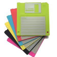 Floppy Disk Coasters Boing Boing