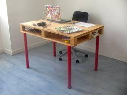 pallet furniture desk. View In Gallery Pallet Furniture Desk E