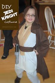 diy jedi knight star wars costume mission to save