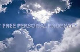 Image result for Request personal prophecy