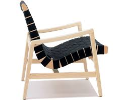 jens risom lounge chair  hivemoderncom