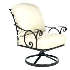 rocking patio set wrought iron rocker patio chairs ow lee swivel lounge chair rocking set house