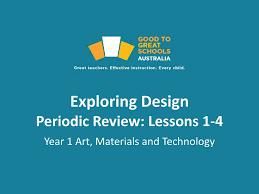 Exploring Design Technology Engineering Answer Key Exploring Design Periodic Review Lessons Ppt Download