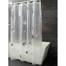 Contemporary Shower Curtain Hooks