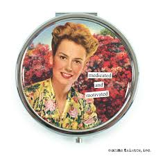 find a s rep for anne taintor