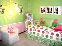 Pink And Green Bedroom Home And Bedrooom