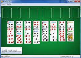 Libre windows 10 juegos para ordenador pc, portátil o móvil. Descargar Juegos De Cartas Para Pc Windows 10 Tienda Online De Zapatos Ropa Y Complementos De Marca