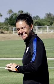 Tampa Bay United Announces Tricia Taliaferro as Director of Technical  Development for the Girls Soccer Program