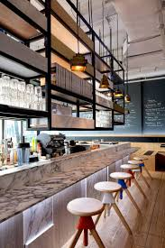 Restaurant I Hotel I Interior I Furniture I Eating I Kith Caf | Singapore  I Lustre