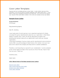 5 Covering Letter Template Free Prome So Banko