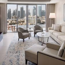 1 Bedroom Hotel Apartment Address Residences Downtown Dubai