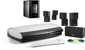 bose lifestyle 48. bose lifestyle 28 series iii dvd home entertainment system - black (discontinued by manufacturer) 48