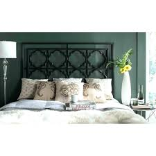 King Bed Frame Headboard And Footboard Full Size Bed Headboard And ...