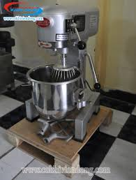 Máy trộn bột đánh trứng 10L - Thiết bị làm bánh