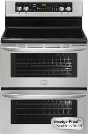 Sears Appliance Reviews Amazoncom Frigidaire Gallery Appliance Package With French Door