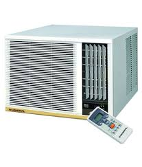 General Air Conditioners O General 1 Ton 3 Star 2016 Window Air Conditioner Price In India