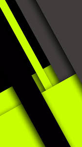 Green Wallpapers Neon Green Black And Grey Abstract Wallpaper Abstract And