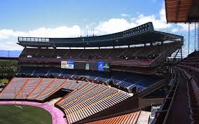 Report Aloha Stadium Now A Liability Cheaper To Build