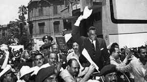 49 عامًا على الرحيل.. ولا يزال الزعيم حاضرًا: جمال عبد الناصر.. ارفع رأسك  يا أخي - بوابة الهدف الإخبارية