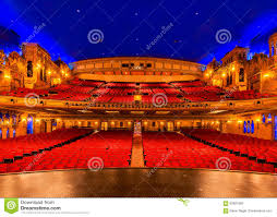 The Louisville Palace Theater Editorial Photo Image Of