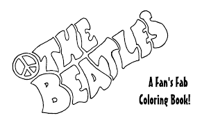 A Beatley Coloring Book