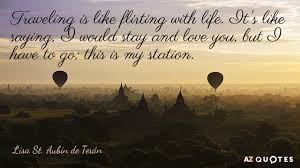 Quotes for travel TOP 100 TRAVEL QUOTES of 100 AZ Quotes 67