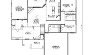 1400 sq ft ranch house plans ranch floor plans with basement awesome 1400 sq ft house