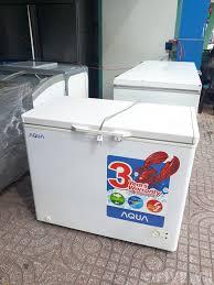 Tủ đông đá Aqua 306l mới 90% - TP.Hồ Chí Minh - Five.vn