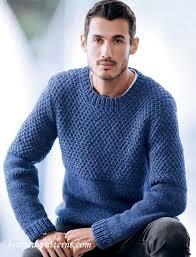 Men's Sweater Patterns Delectable Men's Sweater Knitting Pattern Free