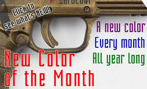 Duracoat Aerosol Color Chart Duracoat Firearm Finishes By Lauer Custom Weaponry