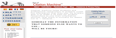 son of citation machine reliable and convenient citation website  son of citation machine reliable and convenient citation website