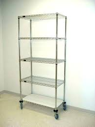 bakers rack home depot chrome metro shelving instructions kitchen cabinets shelves dep metro shelves used for s shelving clips home depot
