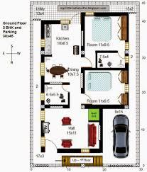 2 bhk house plans 30 40 unique 247 best house plans images on regarding 2
