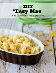 easiest baked macaroni and cheese the
