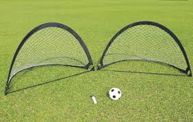 <b>Ворота</b> игровые <b>DFC Foldable</b> Soccer