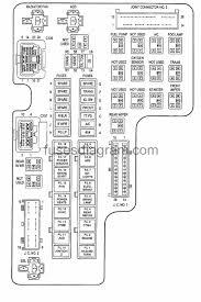 f52 98 land rover fuse box wiring 1998 Saturn Sl1 Fuse Box Diagram Saturn Vue Fuse Box