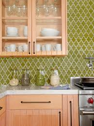 Yellow Paint For Kitchen Walls Orange Paint Colors For Kitchens Pictures Ideas From Hgtv Hgtv
