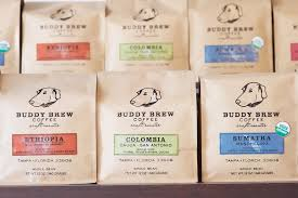 We believe in challenging the status quo. Buddy Brew Coffee Is Finally Opening A Cafe In St Pete St Pete Rising
