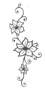 Small Picture Best 25 Henna flowers ideas on Pinterest Henna flower designs
