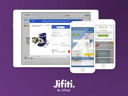 jifiti offers a dedicated emerce platform a widget or a plug and play