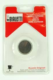 Bialetti Moka Express Seal Kit