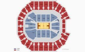 Twc Arena Seating Chart Rows Acc Basketball Tournament