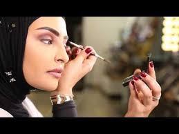 makeup tutorial by sondos al qattan ميكب توتوريال مع سندس القطان
