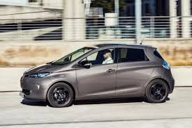 2018 renault zoe range. beautiful zoe renault zoe ev 2017  side tracking intended 2018 renault zoe range